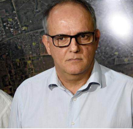 Prefeito José Carlos do Pátio – Foto: Varlei Cordova /AGORA MATO GROSSO