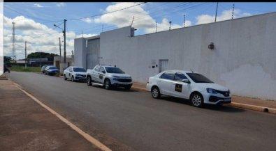 Alvo do Gaeco denuncia ao TCE fraude em pregão para lixo em cidade de MT