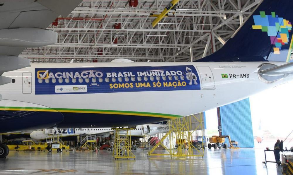 Foto: Divulgação / Ministério da Saúde