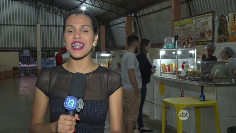 FEIRA VOLTA ATENDER A POPULAÇÃO MAS COM ALGUMAS RESTRIÇÕES