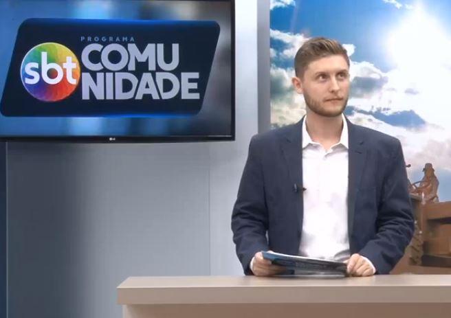 SBT COMUNIDADE - NOVA MUTUM - 1ª EDIÇÃO - 15/07/2020