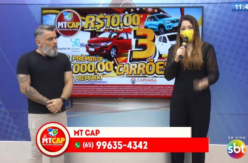PROGRAMA DO POP - CUIABÁ - 16/07/2020