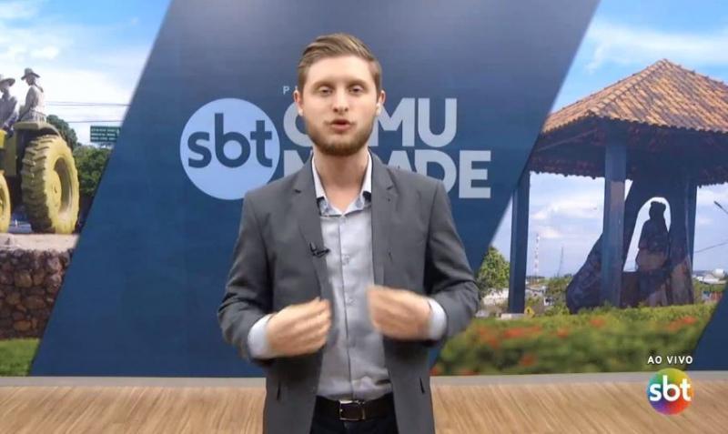 SBT COMUNIDADE 1ª EDIÇÃO - NOVA MUTUM - 03/09/2020