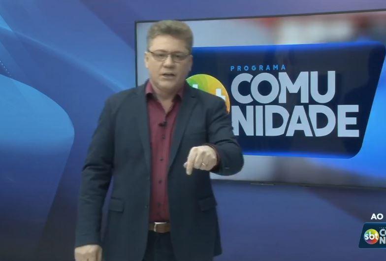 SBT COMUNIDADE - RONDONÓPOLIS - 1ª EDIÇÃO - 16/06/2020
