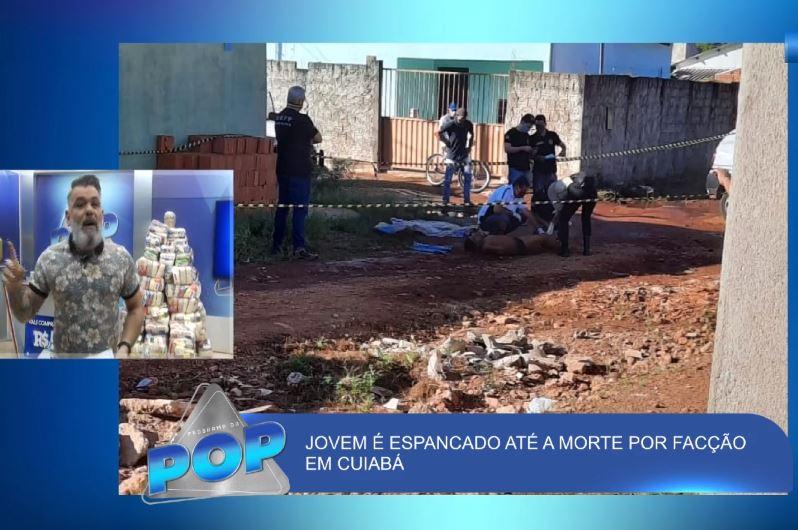 PROGRAMA DO POP - SBT CUIABÁ - 16/06/2020