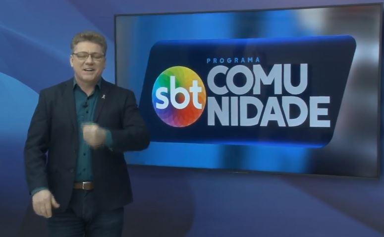 SBT COMUNIDADE - RONDONÓPOLIS - 1ª EDIÇÃO - 22/06/2020