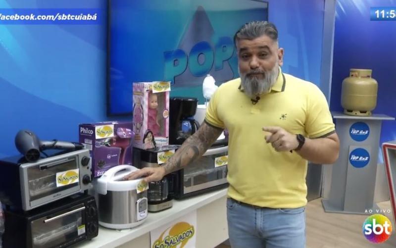 PROGRAMA DO POP - CUIABÁ - 21/07/2020