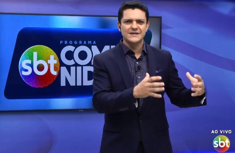 SBT COMUNIDADE - SINOP - 1ª EDIÇÃO - 14/07/2020
